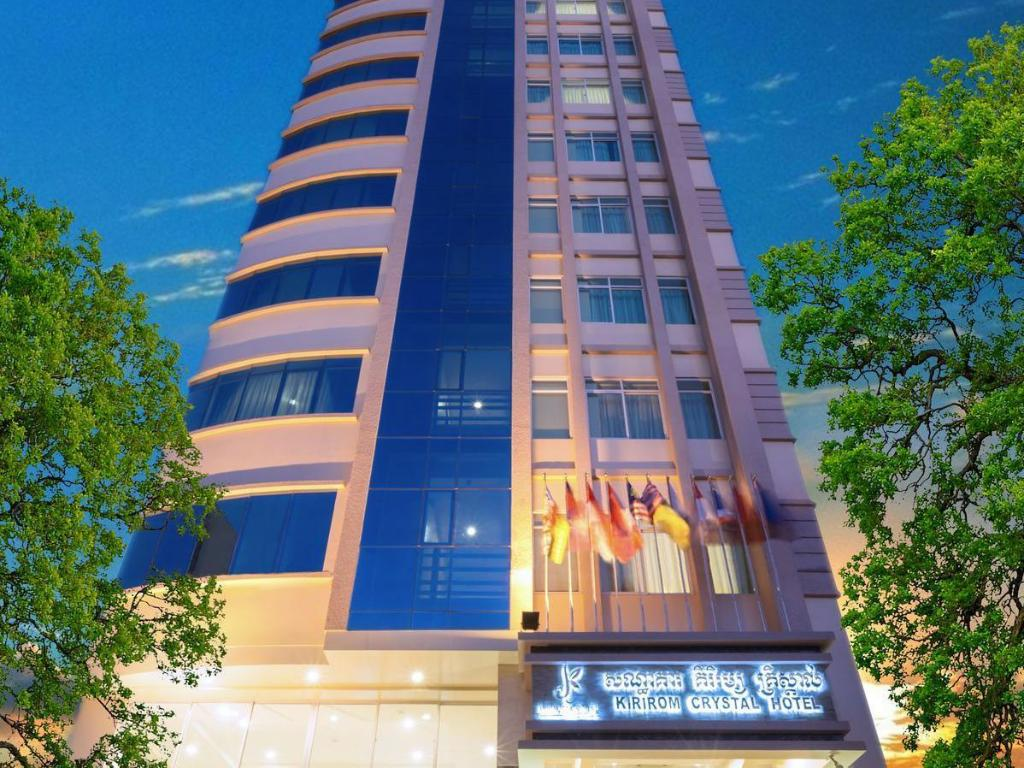 More about Kirirom Crystal Hotel