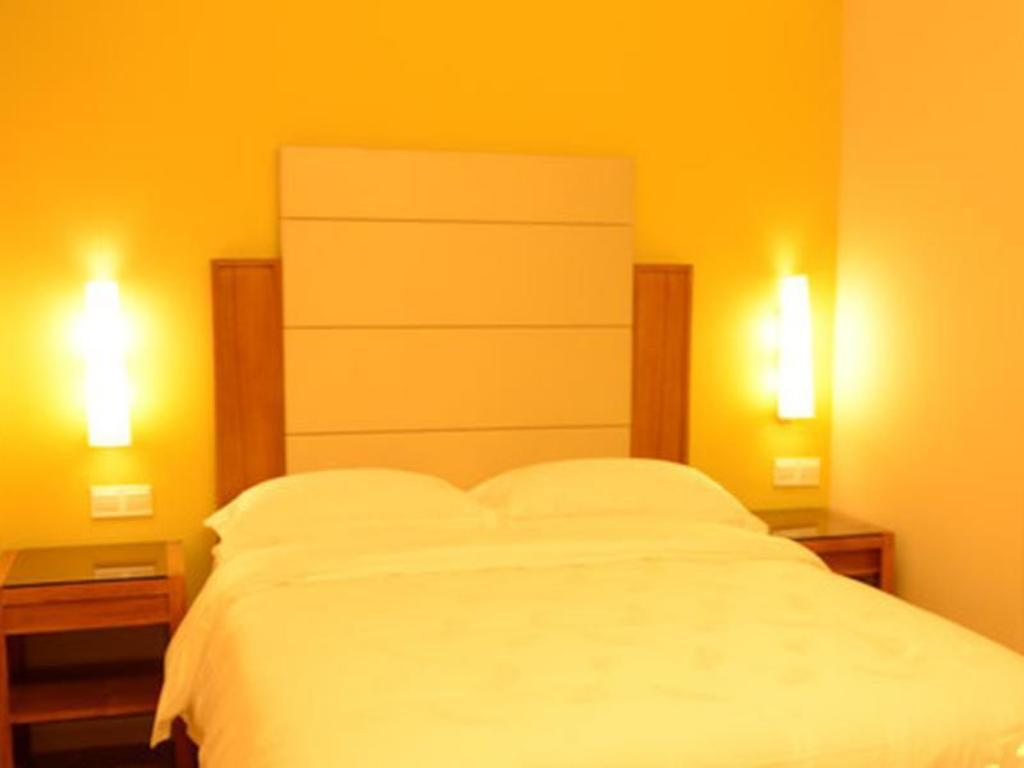 Standard Single Room - Bed Bomei Hotel