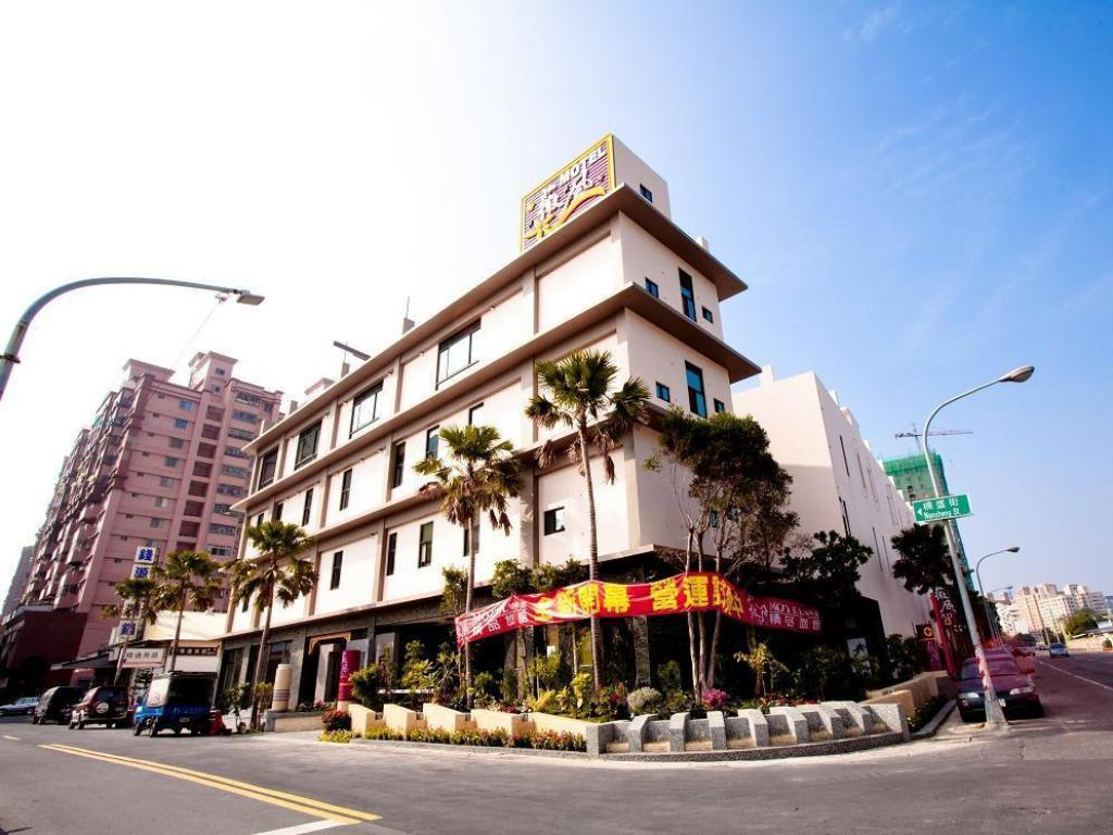 More about Wei Feng Motel