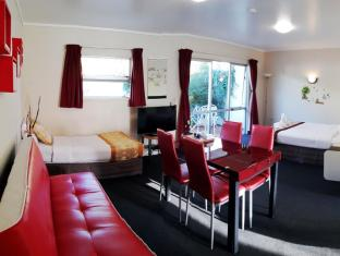 Anns Volcanic Rotorua Motel and Apartments