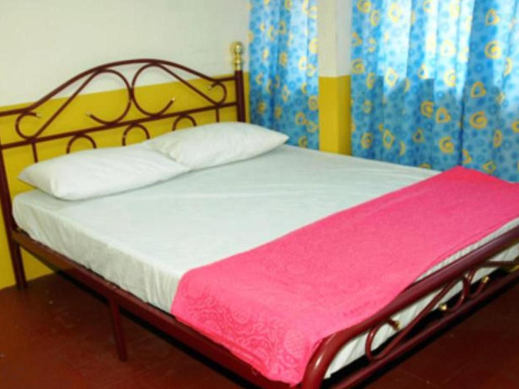 Double Room - Air Conditioning - Bed Stay-In Lodge