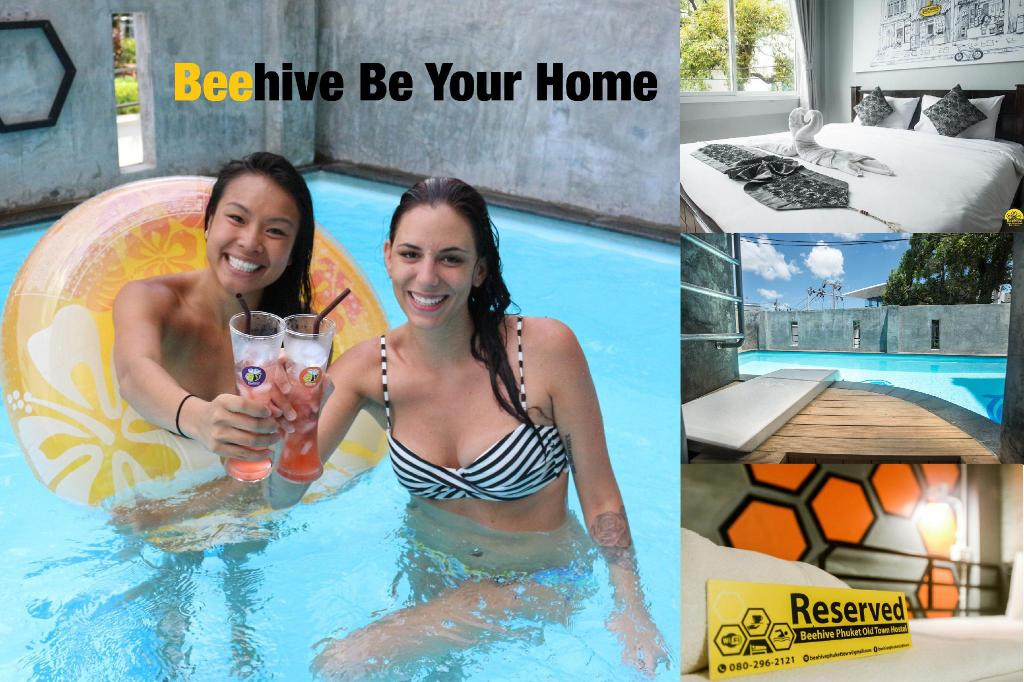 More about Beehive Phuket Oldtown Hostel