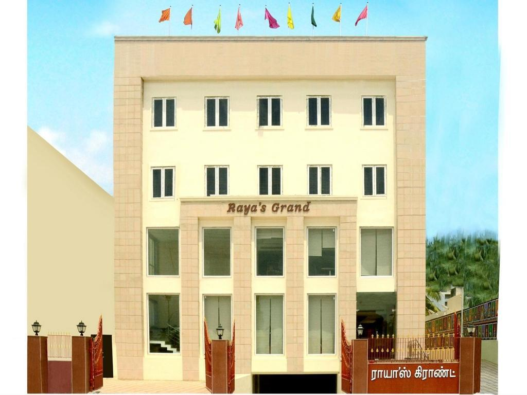More about Hotel Rayas Grand Kumbakonam