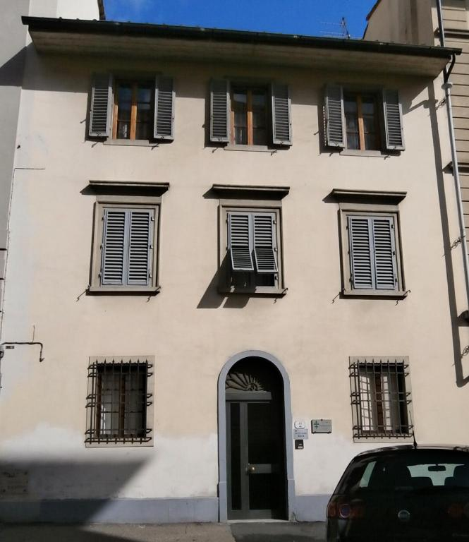 Exterior view Sogni D'Oro Guest House