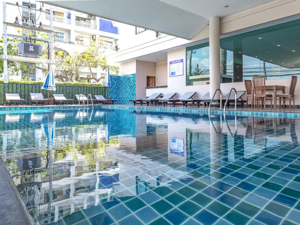 More about Tevan Jomtien Hotel Pattaya