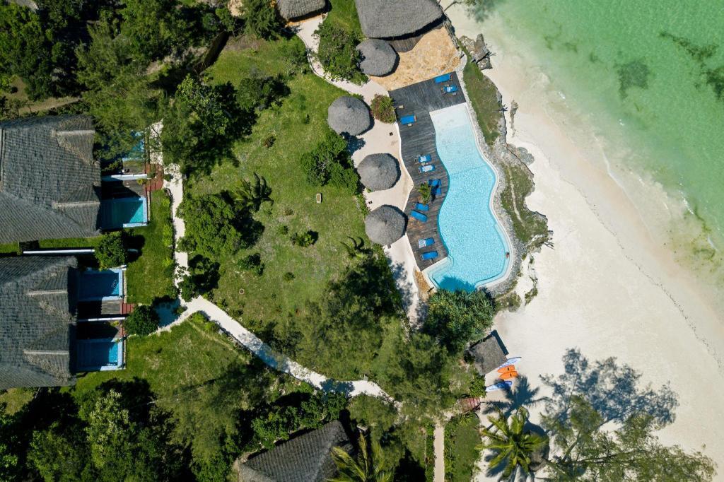 Pongwe Beach Hotel Zanzibar Boek Een