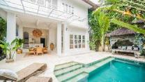 500sqm 3 bedroom, 3 private bathroom Casă in Seminyak