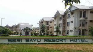 Seri Bayu Resort Hotel