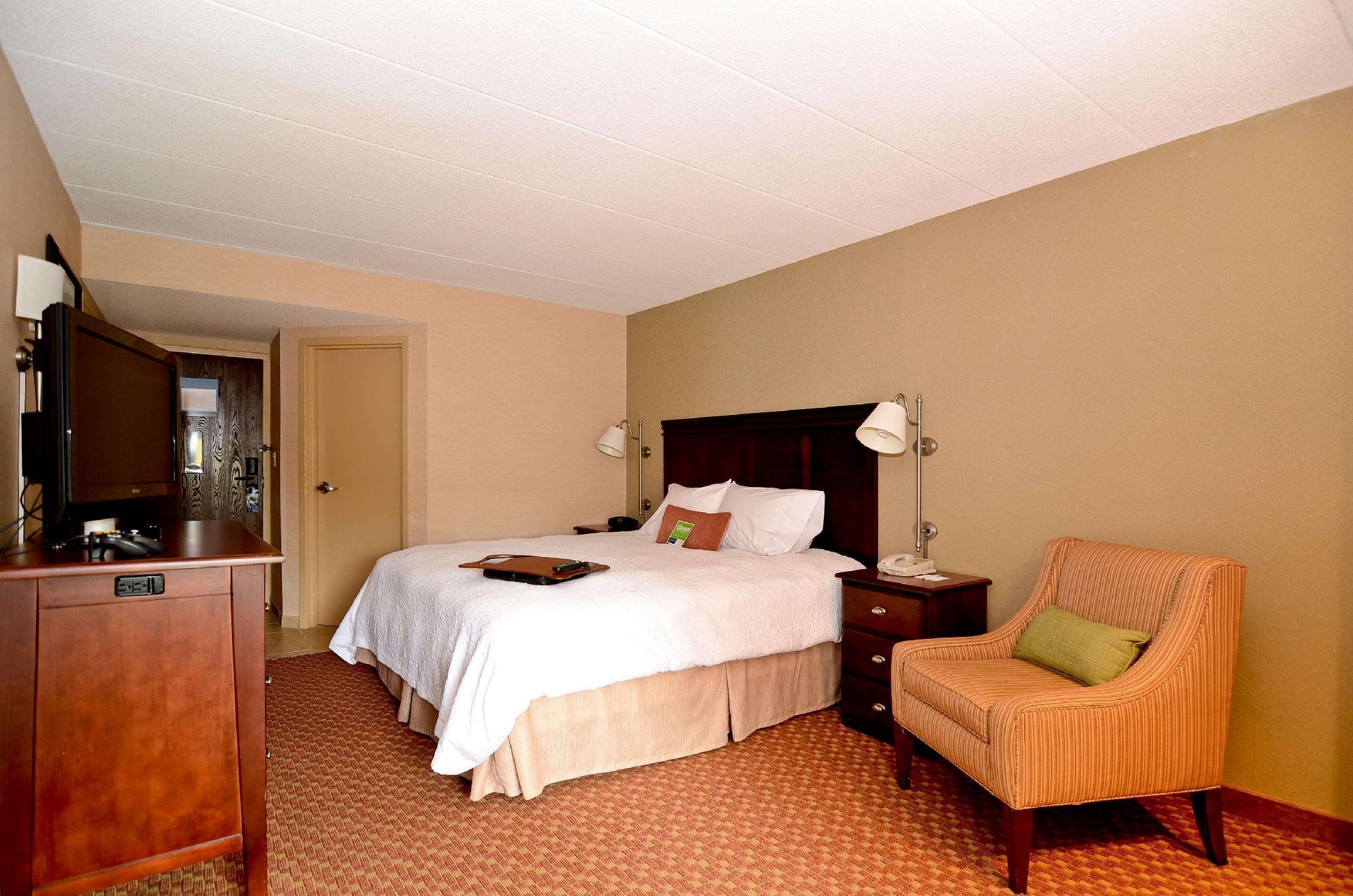 Hampton Inn Fall River Westport Hotel (Fall River (MA)) - Deals
