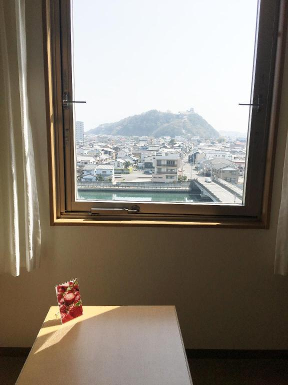 Single - Room - View Hotel AD.INN naruto
