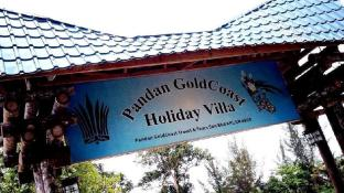 Pandan GoldCoast Holiday Villa