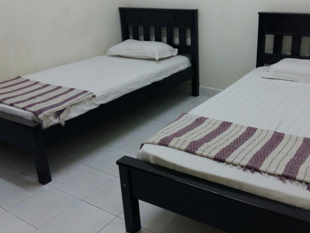 Bed Sri Lagenda Apartment