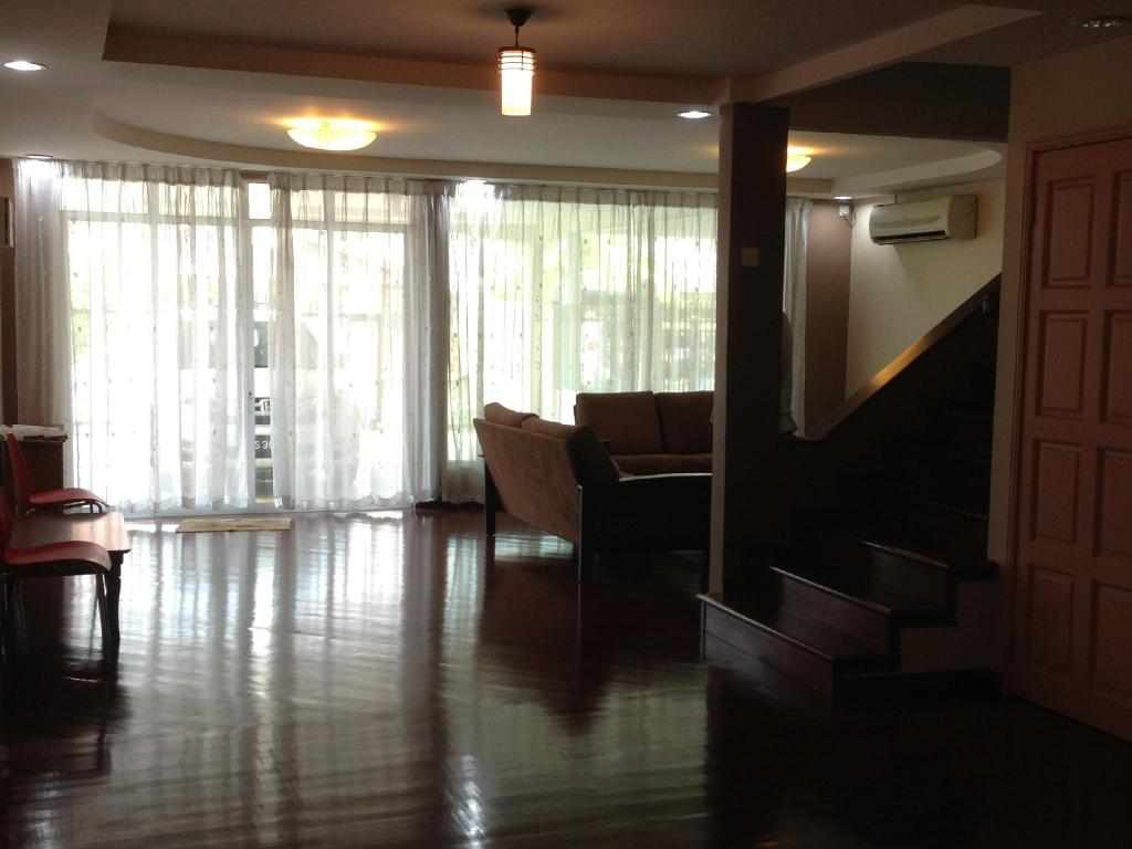 Vista interior Sandakan Evergreen Vacation Home