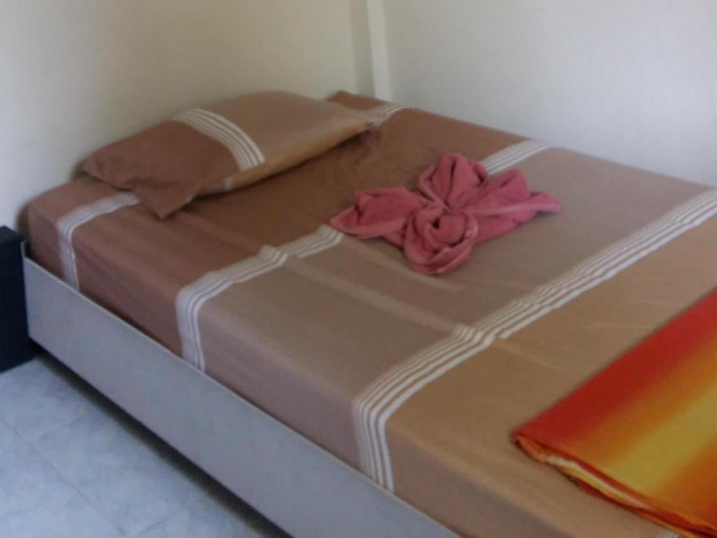 Single Standard - Bed Samui Star Guesthouse