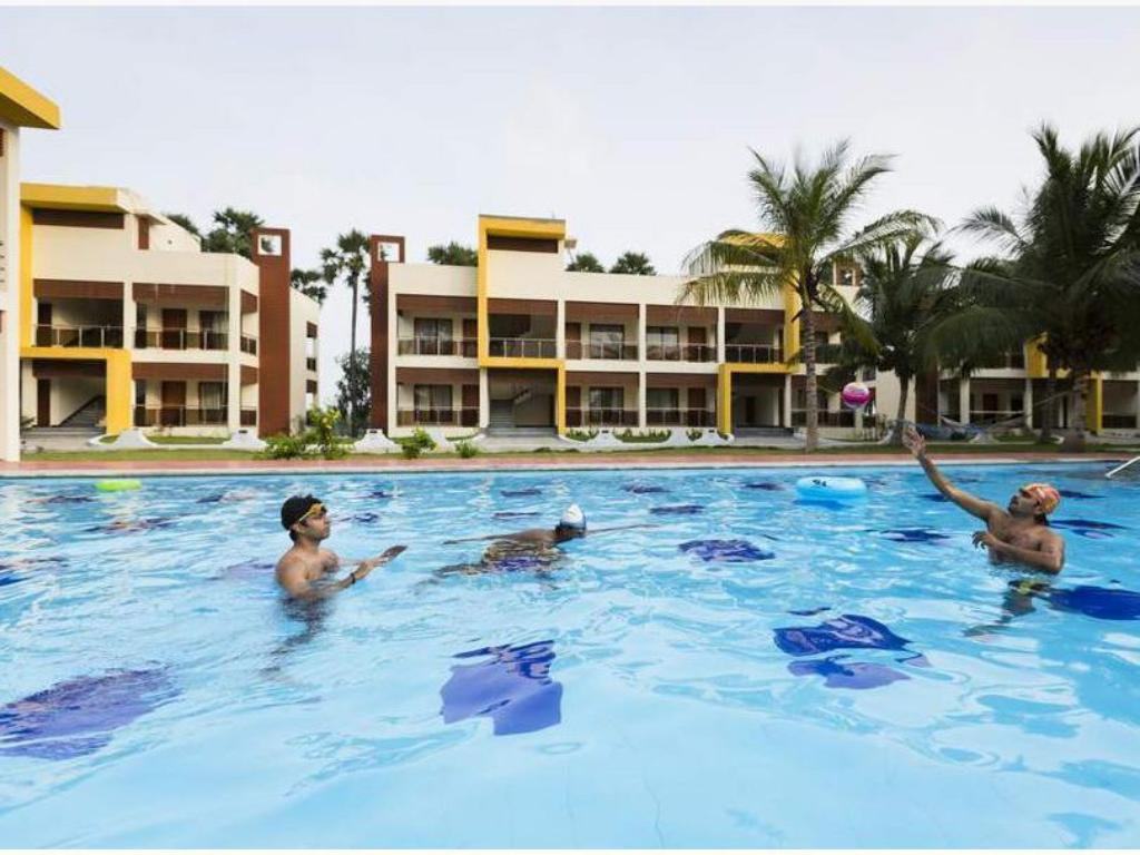 Golden Bay Resorts On Ecr Mahabalipuram Chennai India Photos Room Rates Promotions