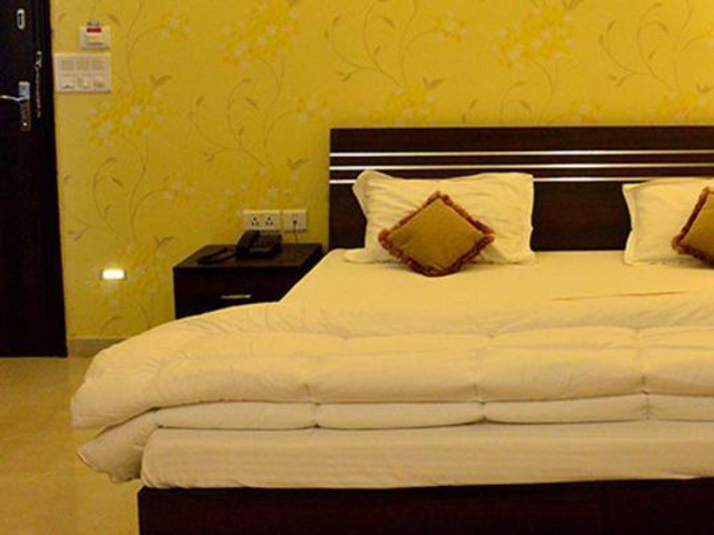 Standard Room - Bed Hotel Bukhara Inn