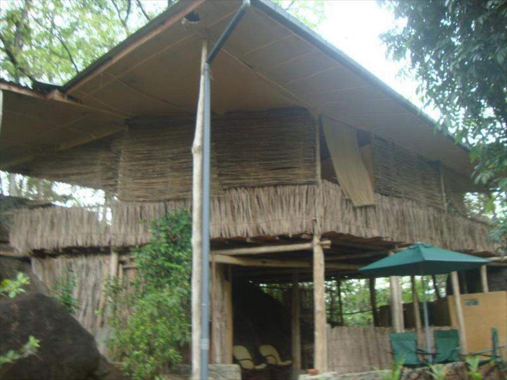 Quarto Standard Nature Village Matugama