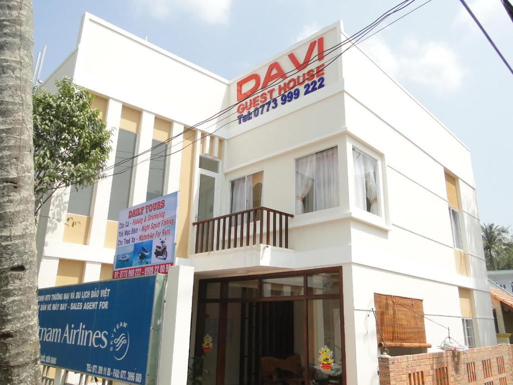 More about Davi Guest House