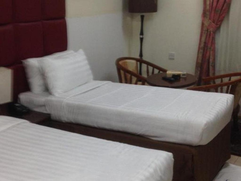 Twin Room - Bed Morjanat Al Aseel Hotel