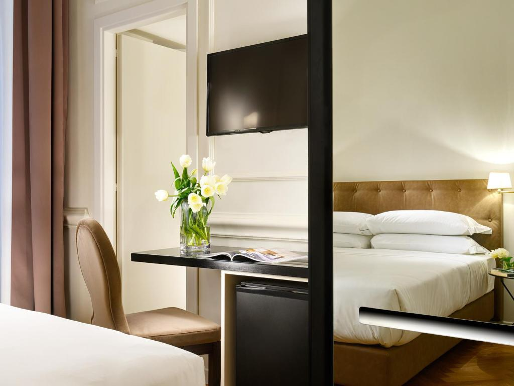 See all 28 photos Splendor Suite Rome Guest House