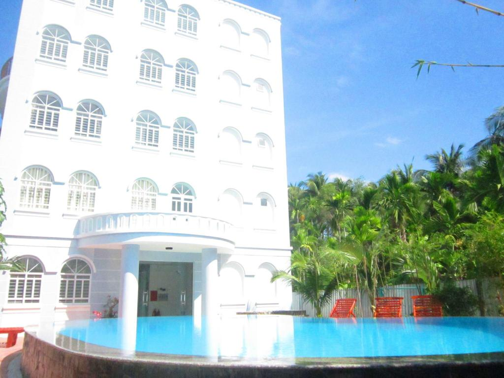 More about Hotel Alena Mui Ne