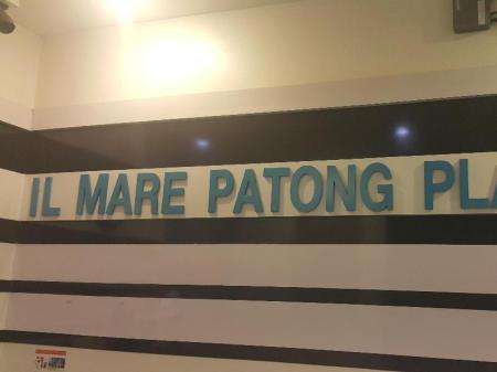Lobby Ilmare Patong Place