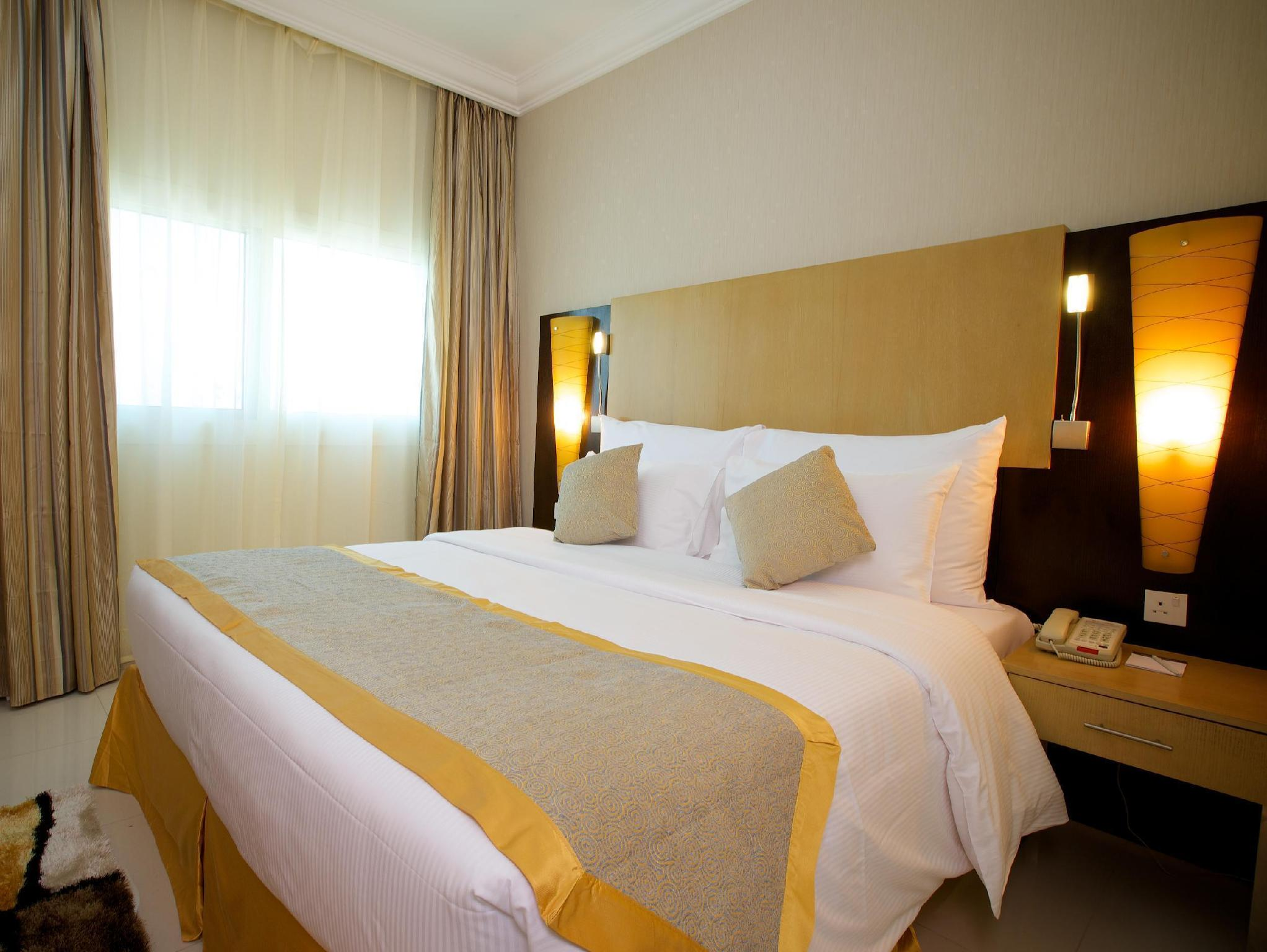 Best Price On Montana Hotel Apartments In Dubai   Reviews