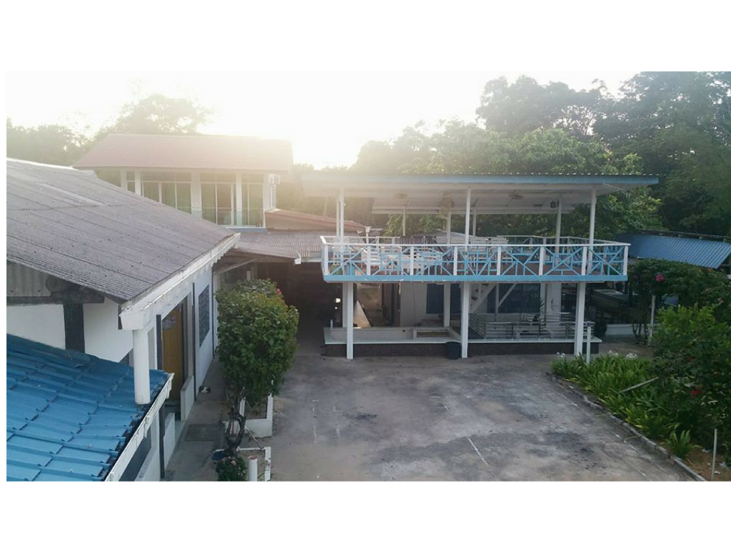 Exterior view Pandan GoldCoast Holiday Villa