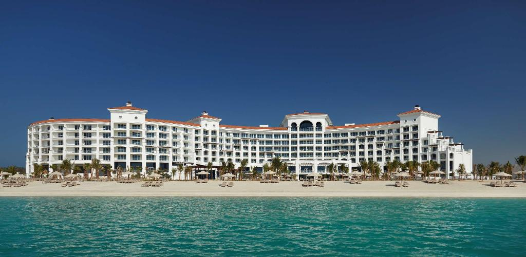 More about Waldorf Astoria Dubai Palm Jumeirah