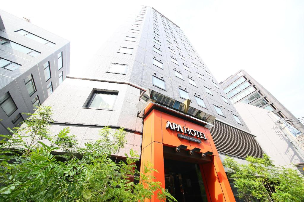 More about APA Hotel Shimbashi-Toranomon