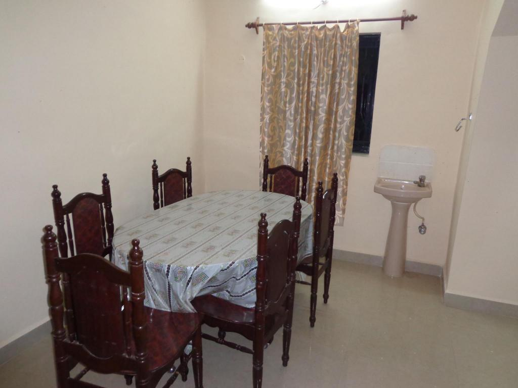 Interior view Jumels Guest House