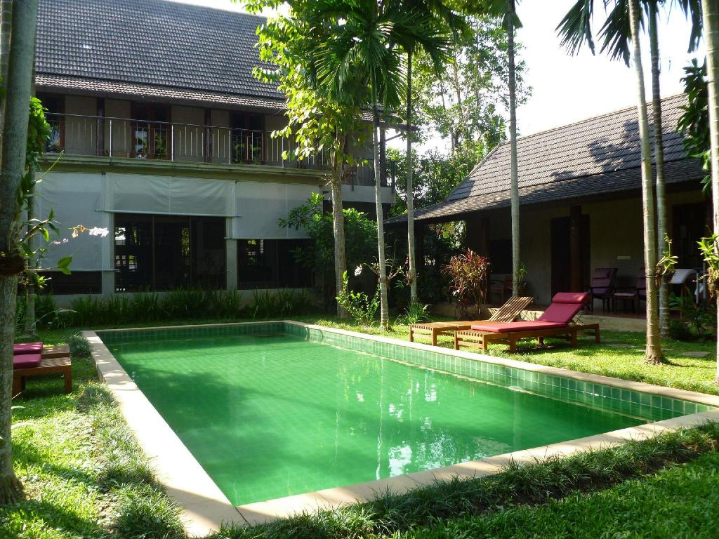 More about Paya Villa