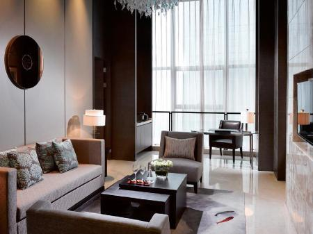 Business Suite The Level Melia Jinan