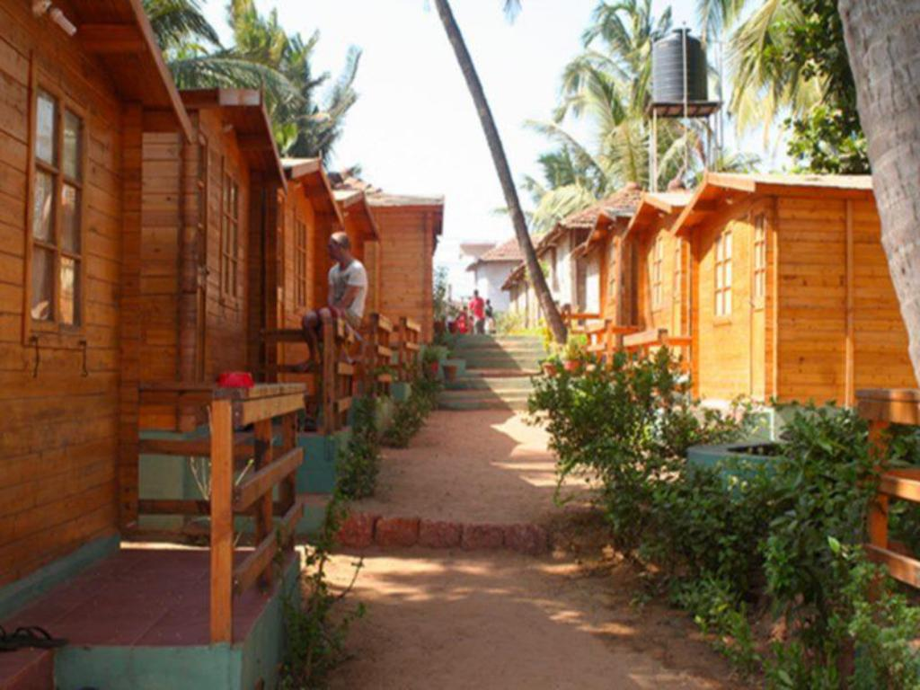 Sea Horse Cottages In Goa Room Deals Photos Amp Reviews