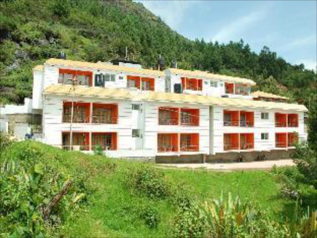 More about Fairstay Resort Ooty