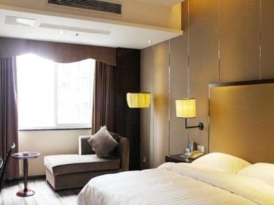 Business double soba (Business Double Room)