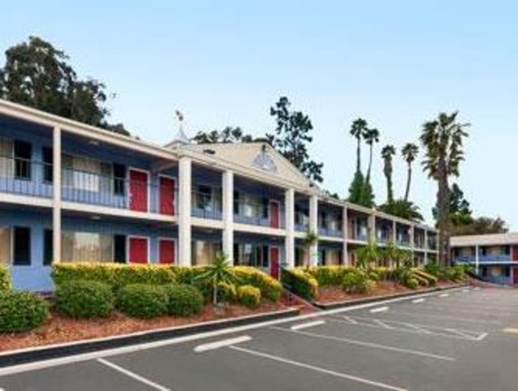 Best Price On Travelodge San Diego Mission Valley In San
