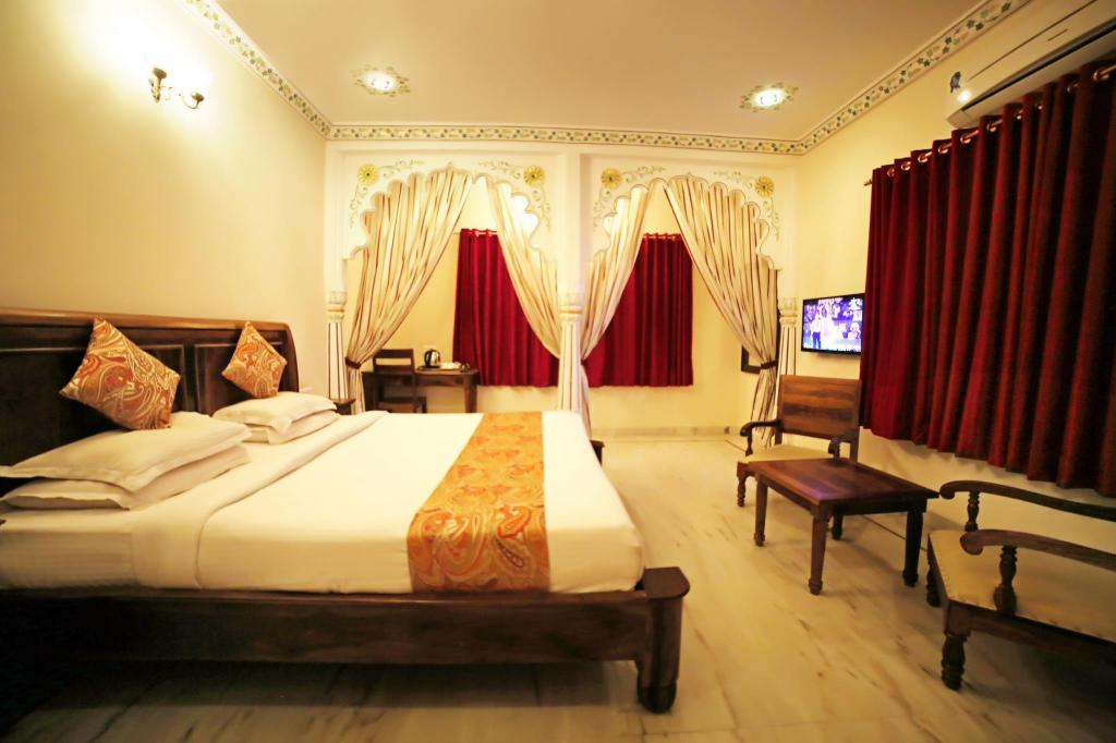 See all 26 photos Hotel Royal Pratap Niwas