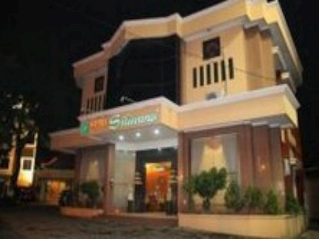 More About New Siliwangi Hotel And Restaurant