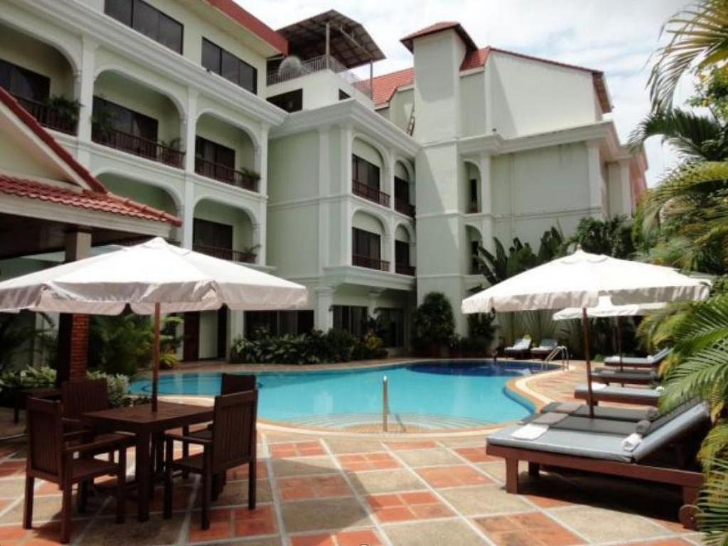 More about Noble Angkor Hotel