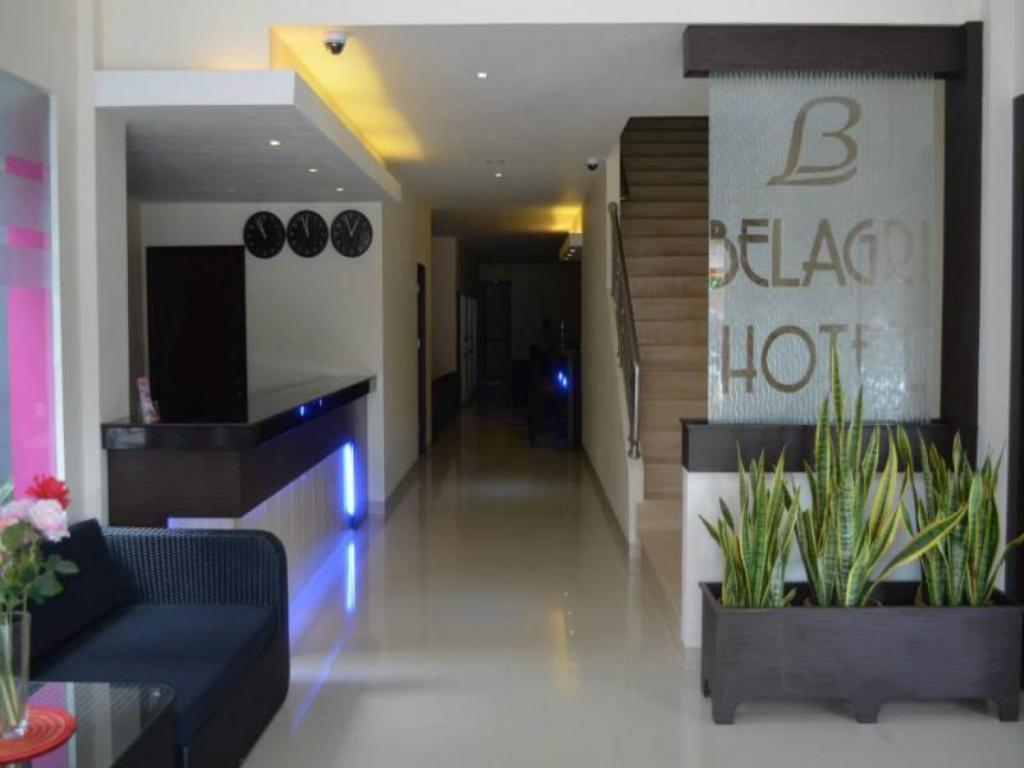 avla Belagri Hotel And Restaurant