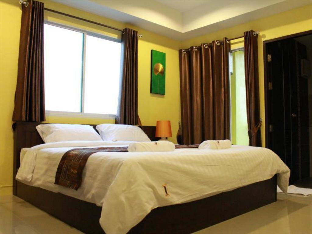 Superior Double Bed - Bed TL Residence