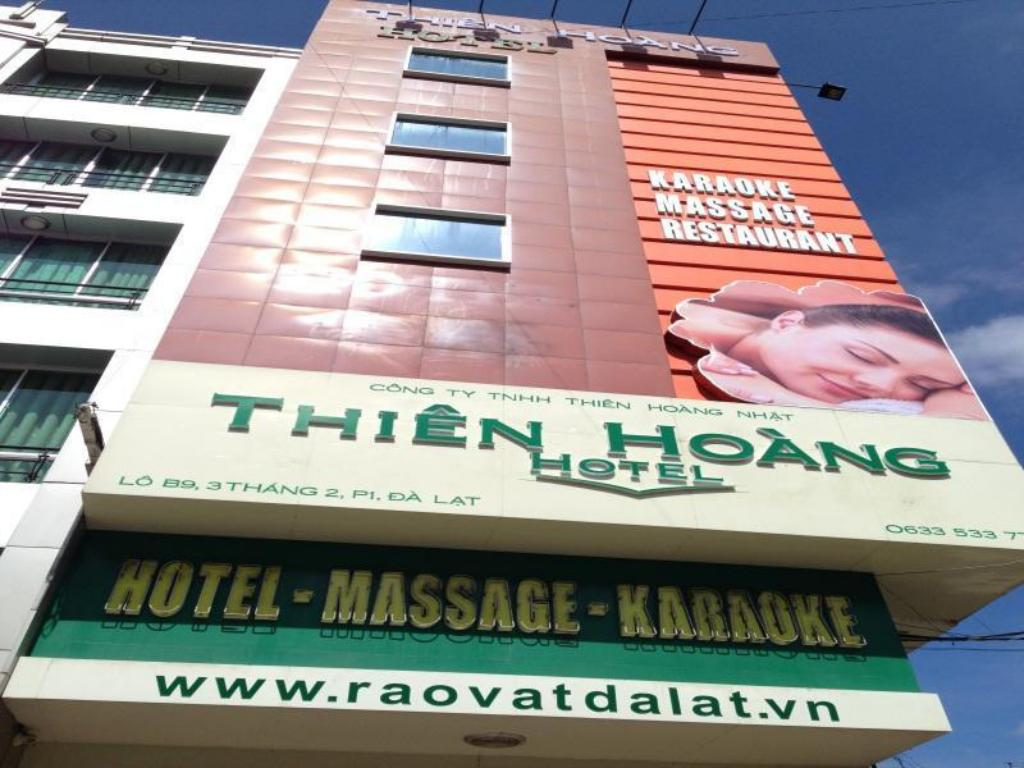 More about Thien Hoang 3 Hotel