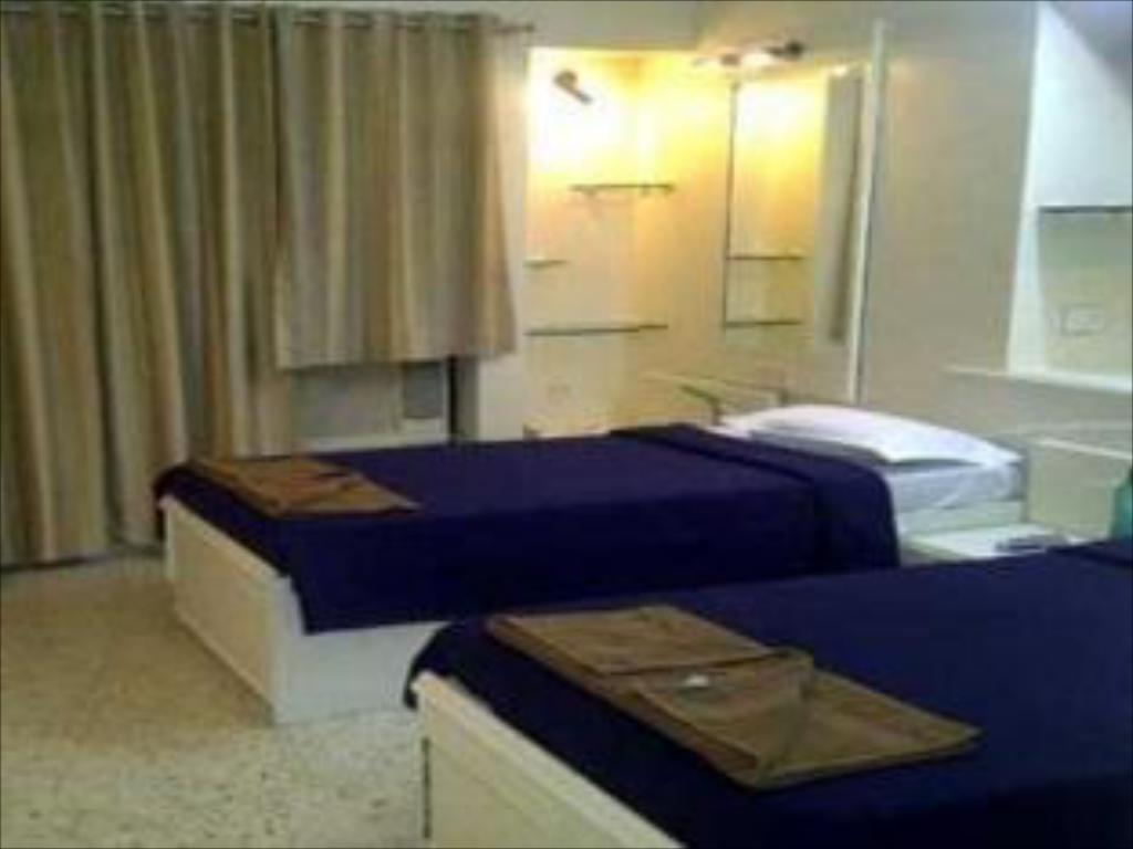 Suite Executiva - Habitació Honey Hospitality Service Apartment-Aundh