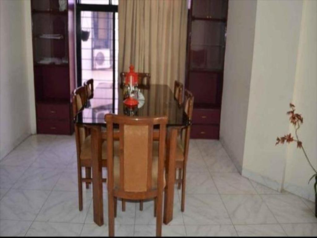 Vista exterior Honey Hospitality Service Apartment-Aundh