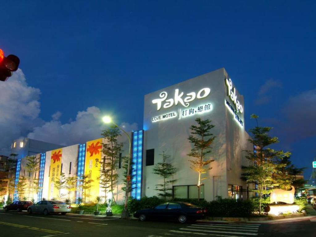 More about Takao Motel