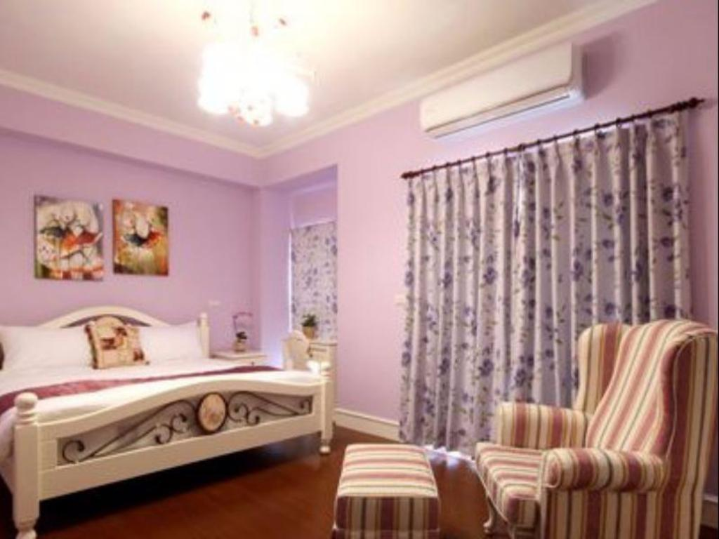 Double - Guestroom Starburst B&B