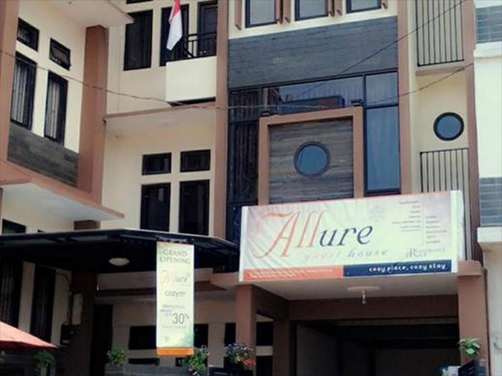 More about Allure Guest House