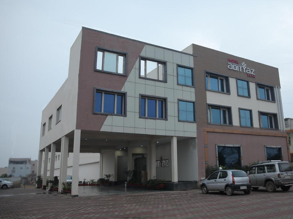 More about Hotel Adityaz