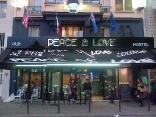 Peace and Love Hostal